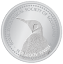 Adoption Coin Platinum